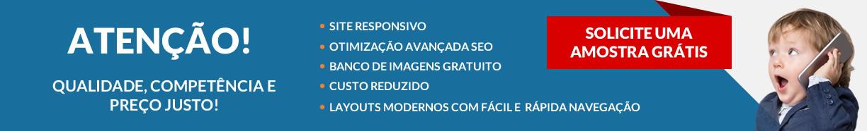 Site com SEO Otimização