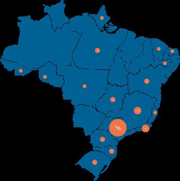 Agência de Sites com Clientes em Todo o Brasil