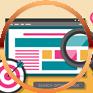 Sites Padrão, Prontos, Simples - Modelos de Sites