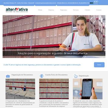 Web Sites Vinhedo Campinas SP
