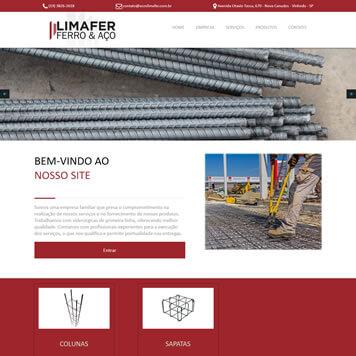 Criação de Site, Websites em Campinas - SP