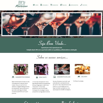 Criação de Websites em Campinas - SP