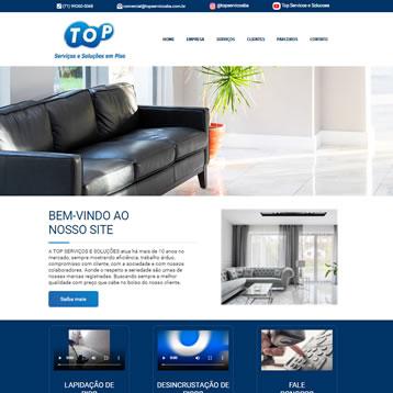 Criação de Site, Websites em Jundiaí - SP