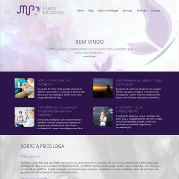 Criação de Websites em Jundiaí - SP