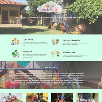 Site em Jundiaí e Região
