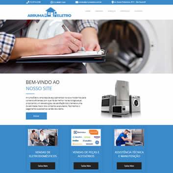 Desenvolvimento Web Sites Para Celular