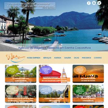Desenvolvimento Web Sites Responsivos e Otimizado