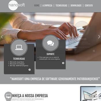 Criar um Site em Campinas - SP