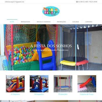 Fazer Website