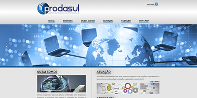 Sites São Paulo SP
