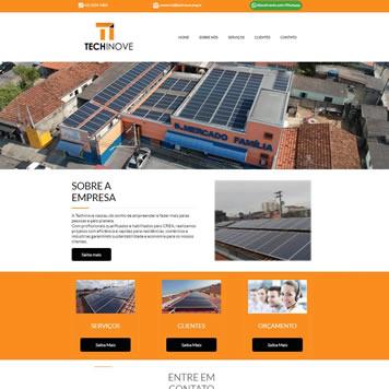 Criação de Sites Responsivos em Bragança Paulista - SP