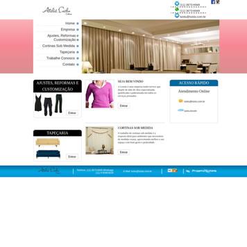 Criação de Sites Otimizados Vinhedo SP