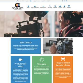 Criação de Sites Otimizado para Buscadores