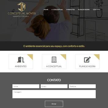 Criação de Sites Jundia SP