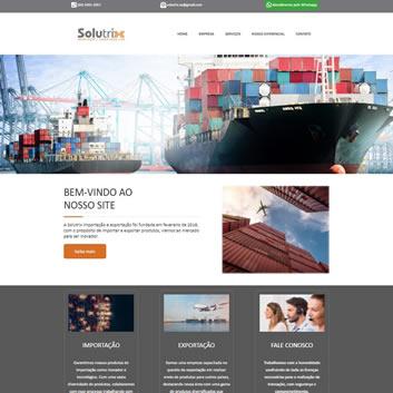 Criação e Desenvolvimento de Sites para SP