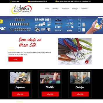 Empresa que Desenvolve Sites para SP