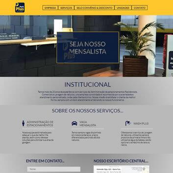 Criação de Sites Rio de Janeiro, Salvador