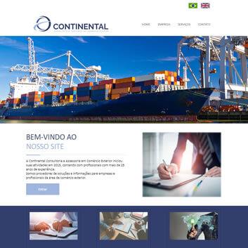 Desenvolvimento de Sites Administráveis