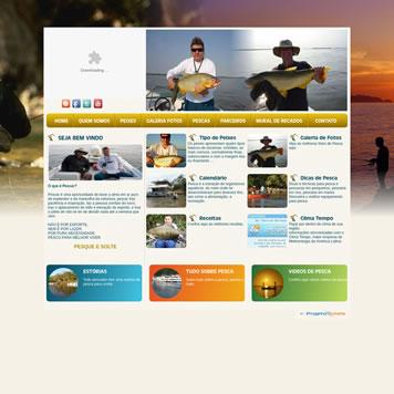 Desenvolvimento de Sites, Personalizados, Administráveis, Templates