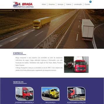 Desenvolvimento de Sites em Campinas - SP