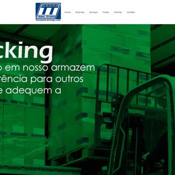 Desenvolvimento de Sites em Jundiaí - SP