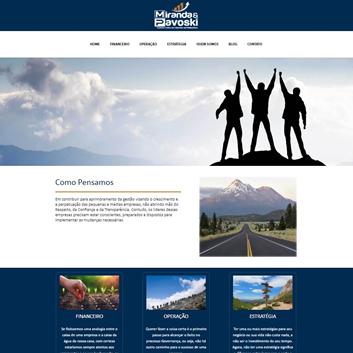 Desenvolvimento de Sites em Valinhos - SP