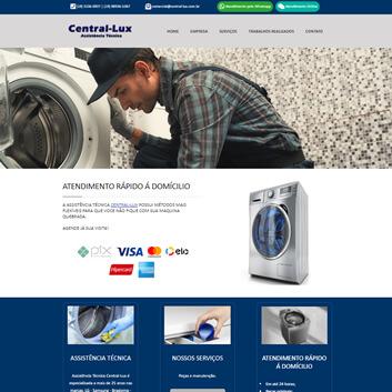 Websites para Empresas