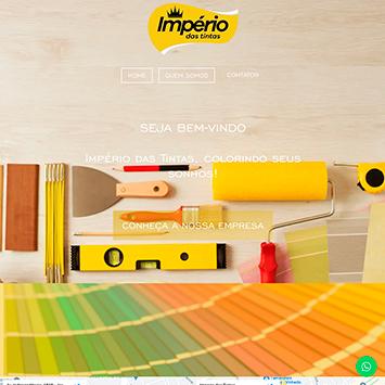 Websites para Pequenas Empresas Campinas SP