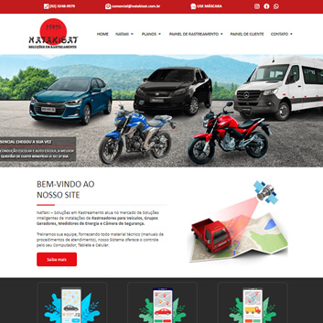 Websites para Pequenas Empresas Valinhos SP