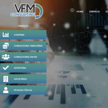 Websites Para Pequenas Empresas em Vinhedo - SP