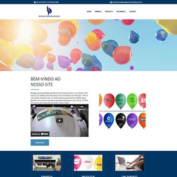 Desenvolvimento de Sites para Web