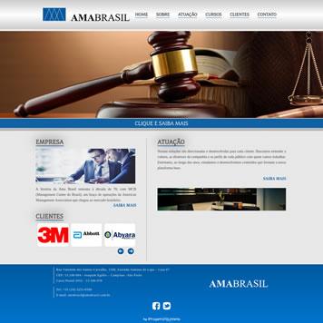 Webdesign Sites com Otimização SEO