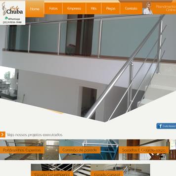 Web Design Site São Paulo