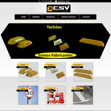 Site ECSV