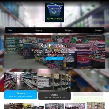 Empresa de Websites em São Paulo - SP