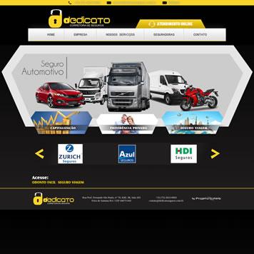 Sites para Empresas em São Paulo - SP