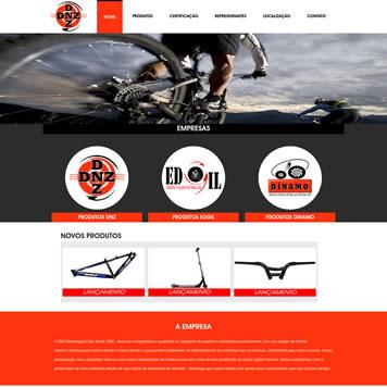 Empresa Desenvolve Sites