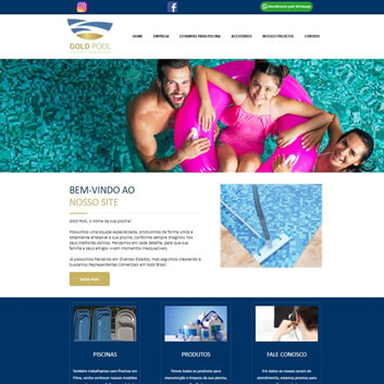 Empresas que Montam Sites