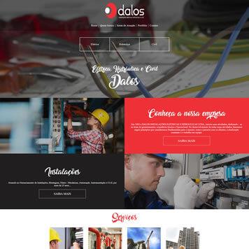 Empresa que Cria Logo para Site