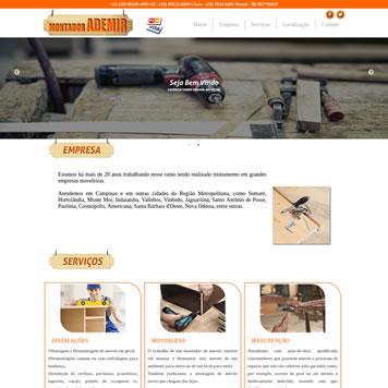 Criar Site