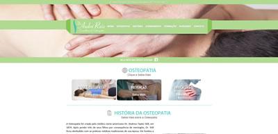 Criar Site Online