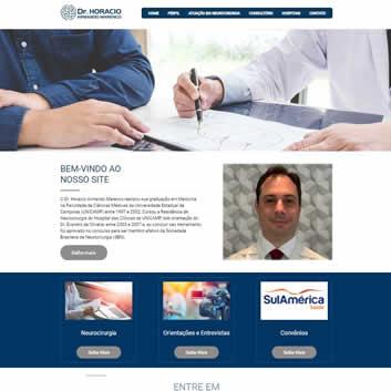 Marketing Criar Site