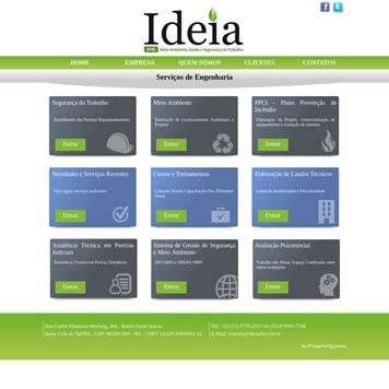 Publicidade Marketing Site