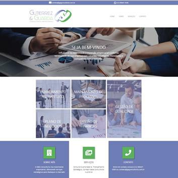 Registro de Dominínios de Sites em Valinhos - SP