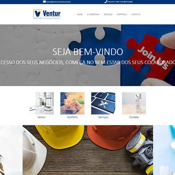Criação de Logo para Sites