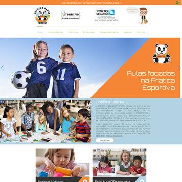 Logo Para Site
