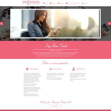 Site de Logos para Empresa
