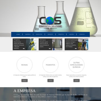 Sites Otimizado SEO com Design Responsivo
