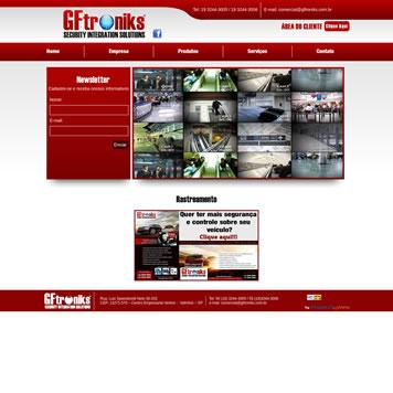 Empresas que Constroem Sites Campinas SP