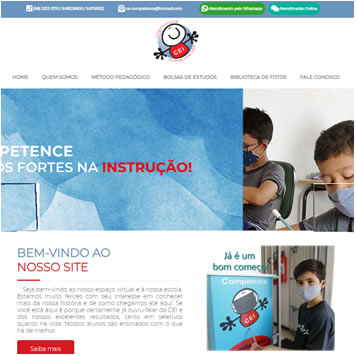 Sites Industriais Barato